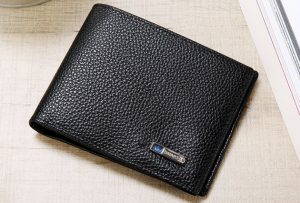 Louis Blanc Smart Wallet Review: Best Smart Wallet For Men 1