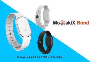 MoskiX Band Review: The Leading Insect Repellent Band 1