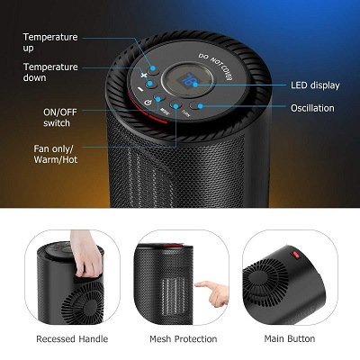 Why use the EcoHeat S