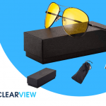 ClearView Review: Best Night Vision Glass For Night Driving
