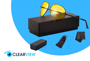 ClearView Review: Best Night Vision Glass For Night Driving 1