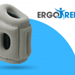 ErgoRelax Review: Best Travel Pillow That Will Give You A Great Sleep