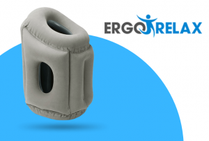 ErgoRelax Review: Best Travel Pillow That Will Give You A Great Sleep 1