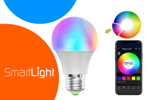 SmartLight Review: Best Smart Light Bulb For Your Home 1