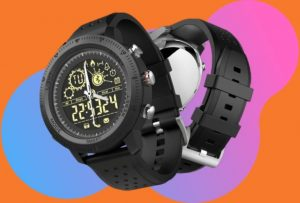 T-Watch Review: The Best Tactical Watch For You 1