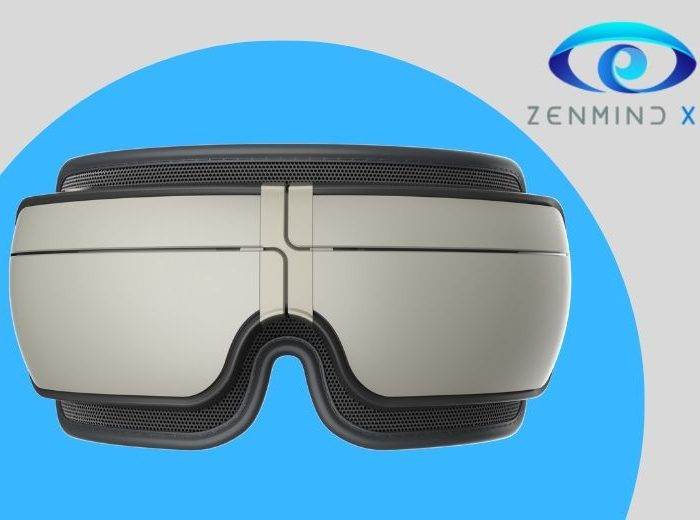 ZenMind XP Eye Massager Review - usagadgetreview
