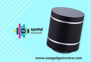 SpatialSound Edge Speaker Review 4