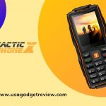 Tactic Phone X Review: The World's Most Durable Phone Ever