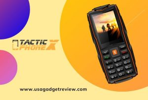 Tactic Phone X Review: The World's Most Durable Phone Ever 4