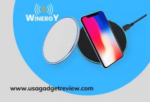 Winergy Review: Best Smart Wireless Charger for 2019 1