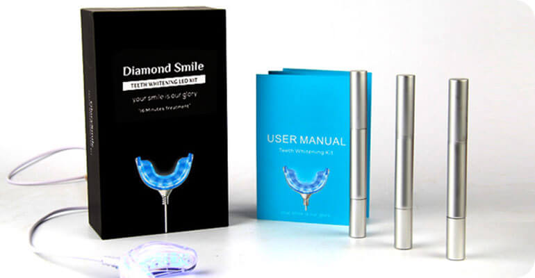diamondsmile review