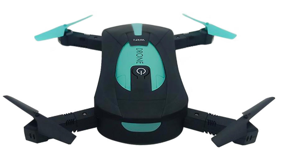 drone 720x review
