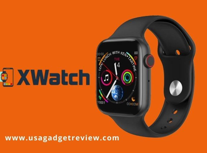 xwatch review - usagadgetreview