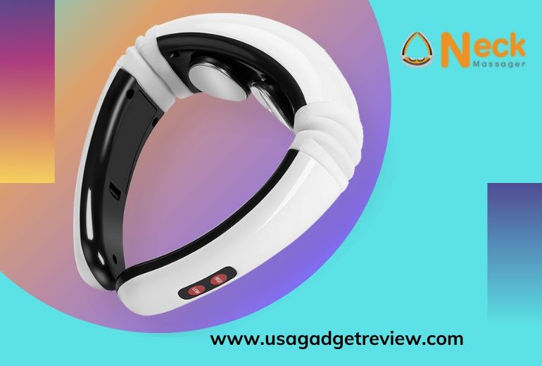Neck Massager Review - usagadgetreview