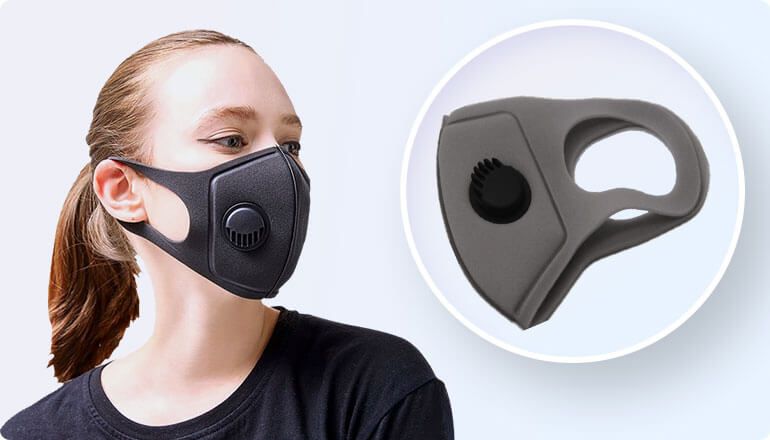 oxybreath pro mask review