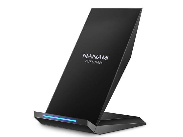 Nanami Fast Wireless Charger