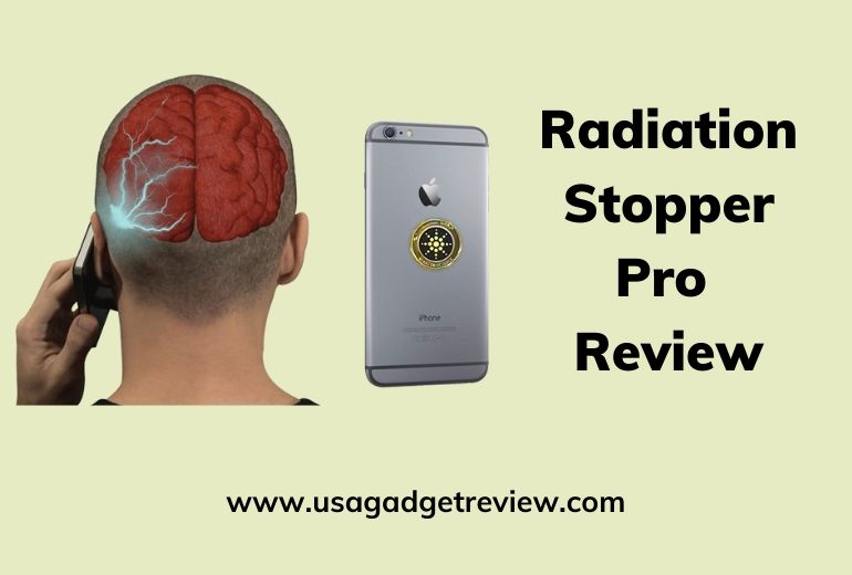 RadiationStopper Pro Review - usagadgetreview