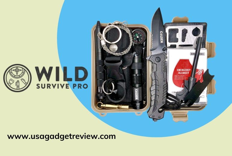 WildSurvive Pro Review - usagadgetreview