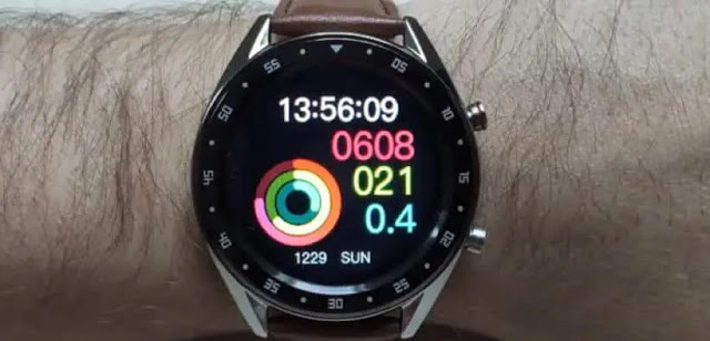 GX smartwatch uk