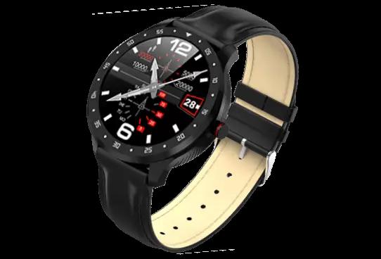 GX smartwatch prize
