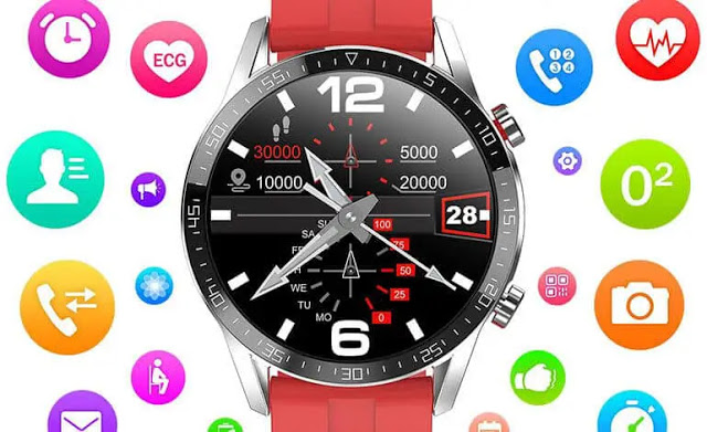 GX smartwatch buy