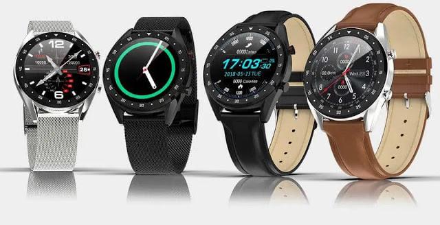 GX smartwatch argos