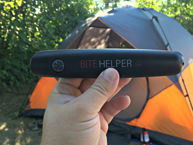 BiteEraser Review – Chemicals-Free Mosquito After Bite Instant Remedy Solution 1