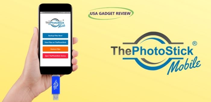 thephotostick mobile review