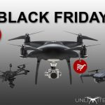Don't Miss Some Of Black Friday 2020 Weekend & Cyber Monday's Top Drone Deals