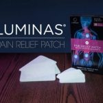 luminas pain relief patch review