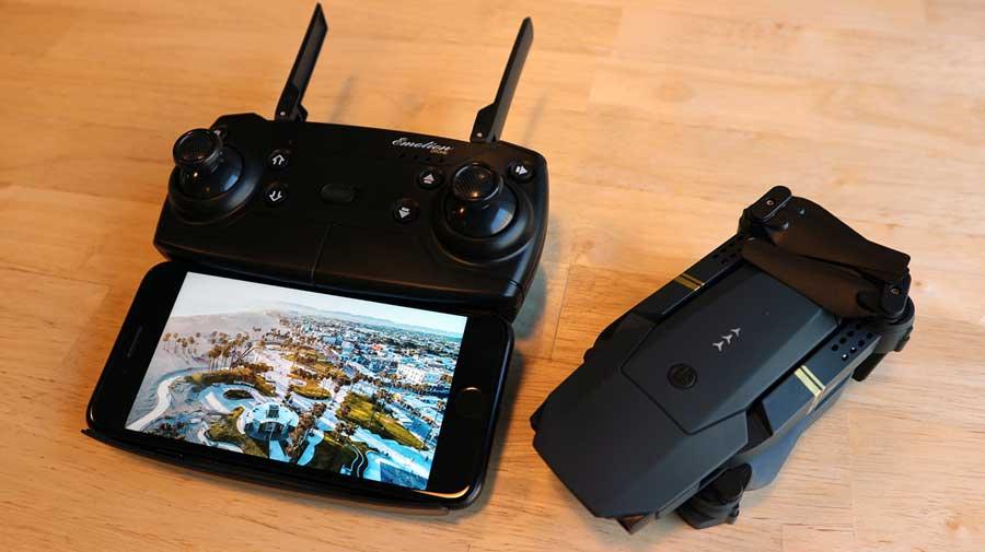 Drone X PRO Reviews
