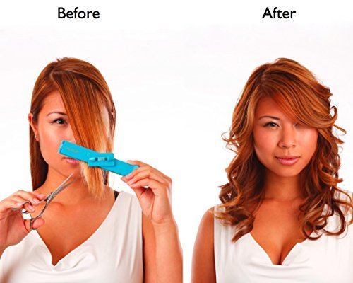 creaclip before after