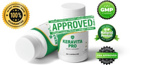 Does Keravita Pro Have Side Effects