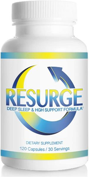 What is Resurge Supplement