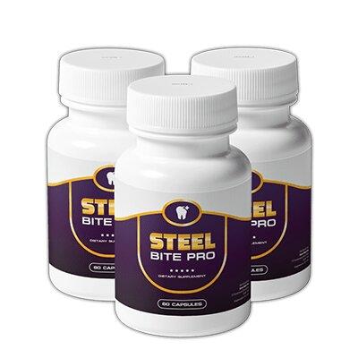 What is Steel Bite Pro