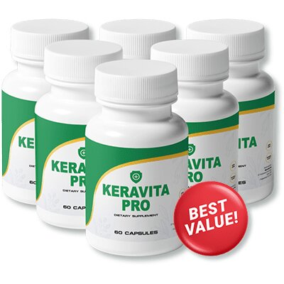 what is Keravita Pro